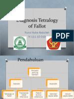 Diagnosis PJB TOF.pptx