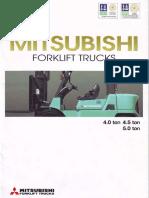 Brosur Fd40 Fd50 k Series