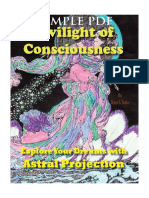 Twilight of Consciousness Reduced File Size Covers