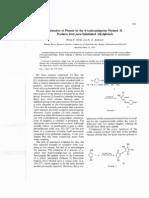 4aap Method Phenol