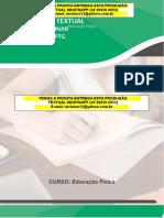Educação Fisica 1-2 - TEMOS PRONTO 38 99826 6952