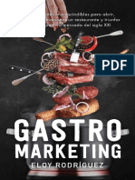 Gastromarketing_ Los 16 Ingredientes Impre - Eloy Rodriguez