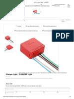 Dps Clamper Light - Clamper