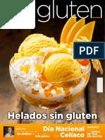 Revista Sin Gluten Nº9