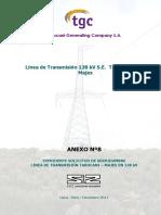Expediente Solicitud de Servidumbre L T  Tarucani - Majes.pdf