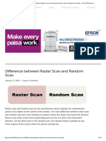 Raster Scan and Random Scan.pdf