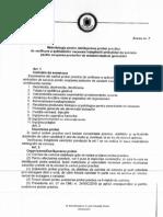 Metodologie Proba Practică Aptitudini Asistent Medical Generalist