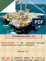3 Ano - Hidrocarbonetos Bom