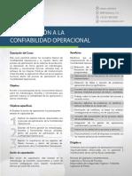 23. Introduccion a la Confiabilidad Operacional.pdf
