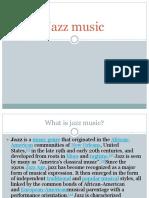 Jazz music.pptx