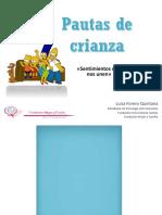 Pautas de Crianza Luisa Forero