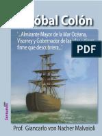 22015. Don Cristóbal Colón. Almirante Mayor de … - Nacher.PDF