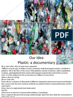 recycle and reuse pitch