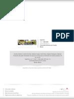 Evaluación del poder biosorbente de cáscara de naranja para la eliminación de metales pesados