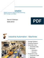 01. Industrial Automation