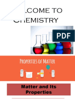 1st TOPIC C1 Matter and Its Properties