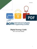 ICPC Digital Strategy Guide