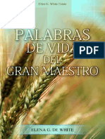 Palabras de Vida Del Gran Maestro.pdf