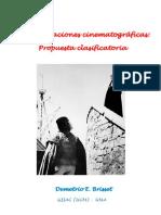 Las Adaptaciones - Propuesta Clasificatoria -D. E. Brisset