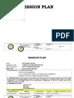 06 Session Plan