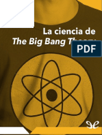 La Ciencia de the Big Bang Theory
