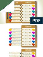 Flip book