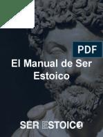 Manual de Ser Estoico