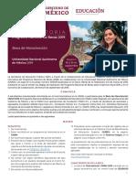 Convocatoria Manutención UNAM 2019.pdf