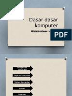 Komputer Basic