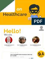 Slide Fraud on HealthCare