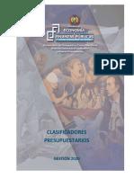 Clasificadores-Presupuestarios-Gestion-2020.pdf