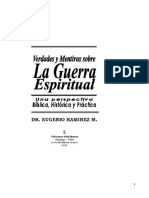161546414-Verdades-y-Mentiras-Sobre-La-Guerra-Espiritual.docx
