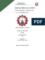A.130 Reglamento Nacional de Edificación Convertido