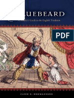 about the bluebeard tale