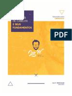 Design de Cortes de Cabelos e Seus Fund.
