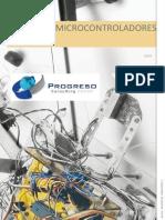 Propuesta Para Curso Microcontroladores Progreso CG