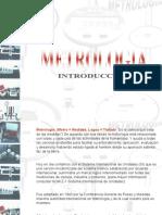 Unidad II Mediciones Mecanicas i
