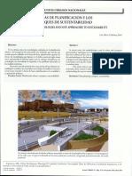 Metodologias de Planificacion y Los Nuevos Enfoques de Sustentabilidad Cárdenas Jirón- Luz Alicia
