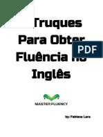 3 Truques Para Obter FluÍncia no InglÍs.pdf