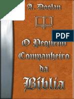 O Pequeno Companheiro da Bíblia.pdf