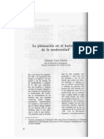 Dialnet-LaPlaneacionEnElHorizonteDeLaModernidad-5265823