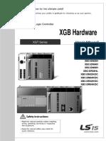 XGB Hardware English ManualV1.7