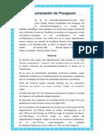 Departamento de Paraguarí