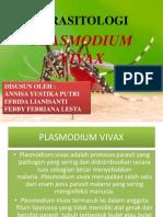 VIVAX fix.pptx