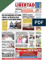 Primera Página 25 de septiembre 2019