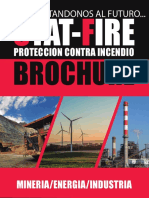 Brochure Statfire 2018