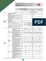 ANT ATD4516R0v01 2039 Datasheet