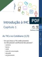 Introdução ao IHC