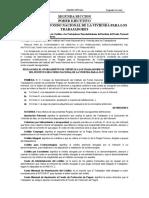 Reglas Otorgamiento Creditos Infonavit 23jul2019