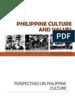 Filipino Value System PPP 1